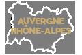 Auvergne-Rhône-Alpes - Vienne-Lyon